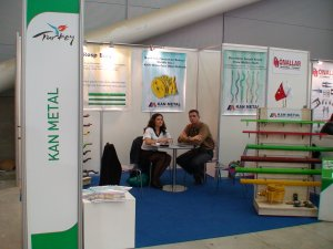2008 EIMA International Bologna Fair