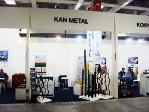 2010 EIMA International Bologna Fair